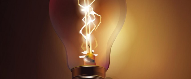 Arriva la connessione a internet tramite lampada