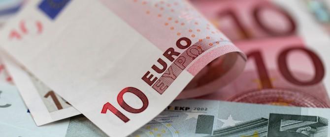 Continuano a crescere le sofferenze bancarie italiane
