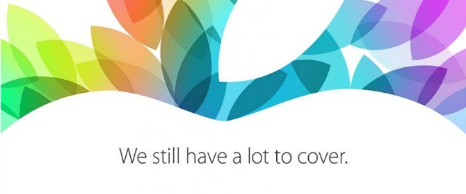 Attese anche nuove Smart Cover per i tablet Apple iOS 7