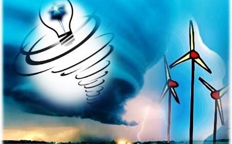 produzione di energia elettrica rinnovabile