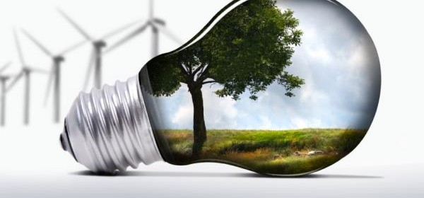 Confronto tariffe verde della luce