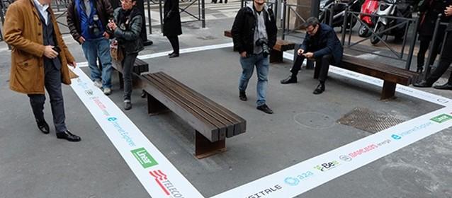 Internet wi-fi gratis a Milano, le isole digitali