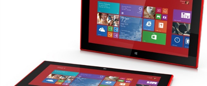 Nokia Lumia 2520 è il compagno ideale dei Windows Phone Nokia Lumia