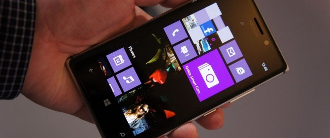 Come personalizzare la Start Screen dei Nokia Lumia attraverso i Live Tile