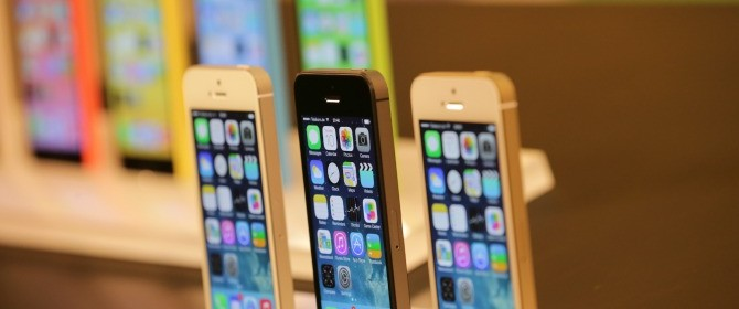 I negozi degli operatori di telefonia mobile che aderiscono all'iniziativa