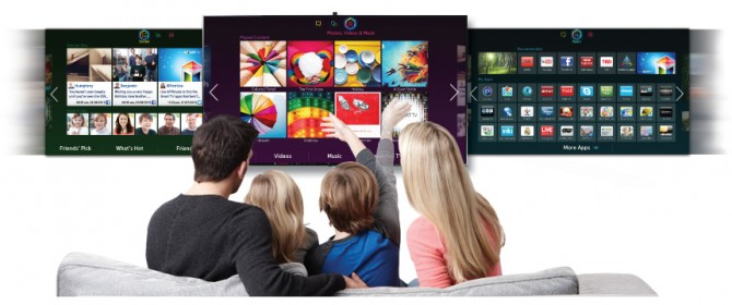 Sky e Fastweb regalano una TV ai nuovi clienti