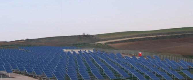 Energia elettrica: dati di produzione in Puglia