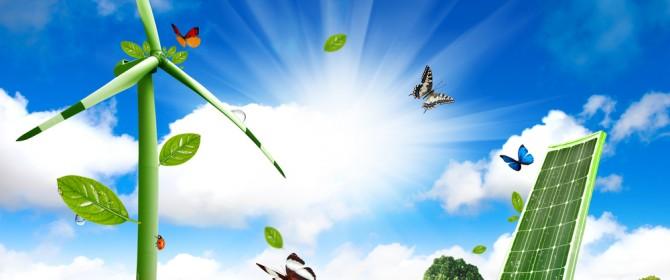 Offerte Energia elettrica pulita