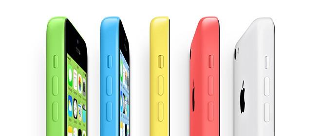 Conto corrente Mediolanum regala un iPhone 5c