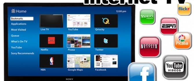 Intel vende la piattaforma tv a Verizon