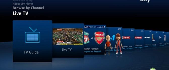 Sky pronta a lanciare nuovo servizio pay tv?