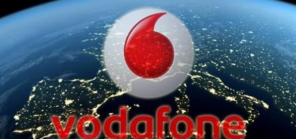 CEO Vodafone
