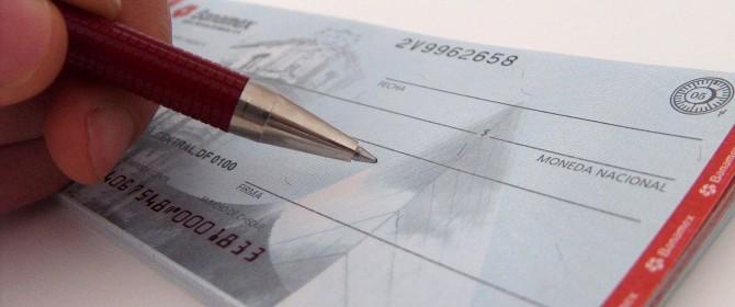costo assegno circolare i costi delle principali banche