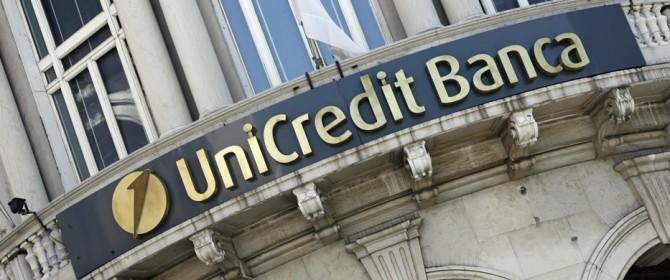 Banca Unicredit, conti correnti e deposito a confronto