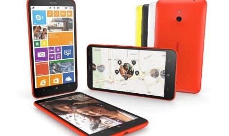La divisione italiana di Nokia si appresta a lanciare il nuovo Nokia Lumia 1320