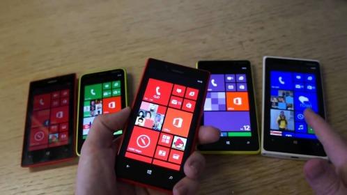 Nokia potrebbe lanciare il nuovo Nokia Lumia 525 entro la fine del 2013