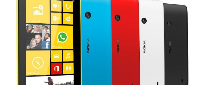 Windows Phone cresce in Europa grazie alle vendite dei Nokia Lumia