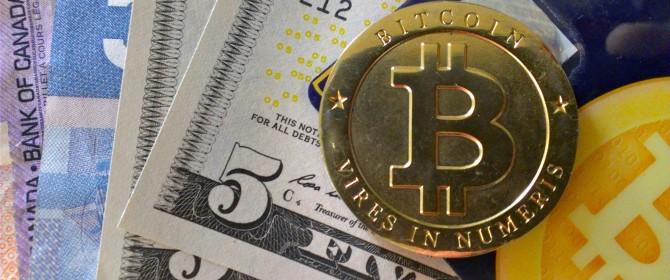 Bitcoin: arriva il primo bancomat per la valuta digitale