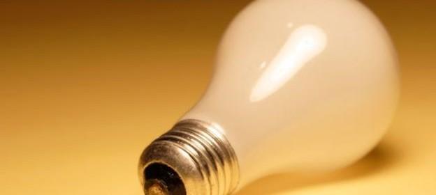 Crescono dello 0,7% i prezzi dell'energia elettrica