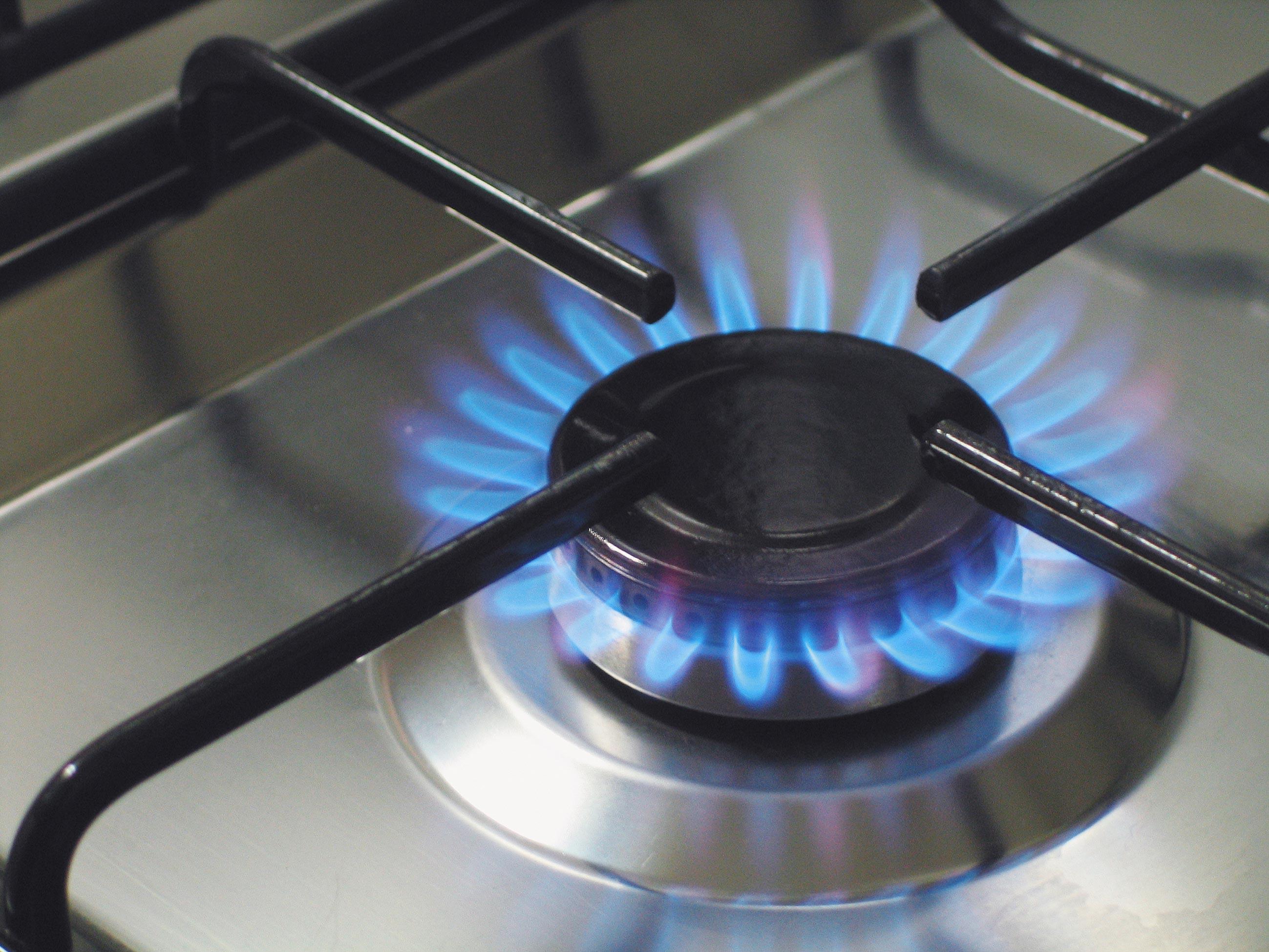 Consigli per risparmiare in cucina - Consumo gas cucina ...