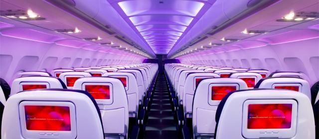 Internet wi-fi in aereo: presto possibile anche in Italia?