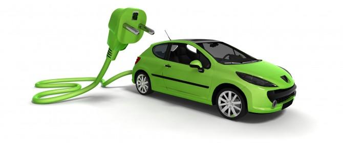 Mobilità sostenibile, vantaggi delle auto elettrica