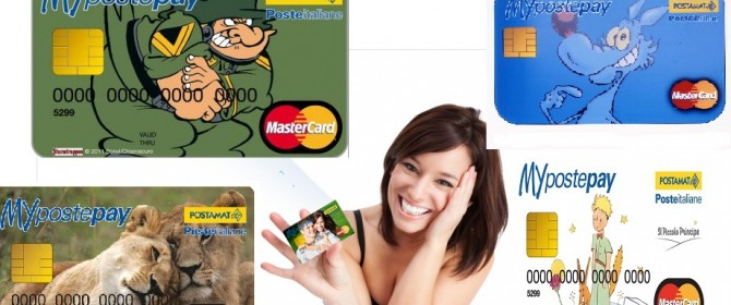 carta prepagata ricaricabile, le migliori offerte