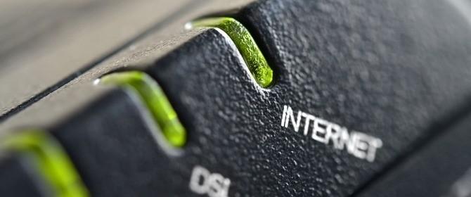 Gli americani preferiscono internet alla tv