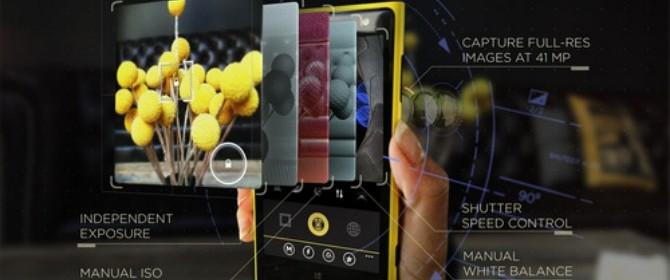 Nokia Lumia, le app per la fotografia consigliate da NokNok.tv