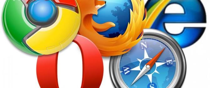 Internet Explorer è il browser più diffuso al mondo