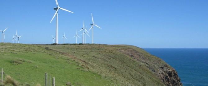 Energia eolica per la produzione di energia domestica for Costo della costruzione di una sauna domestica