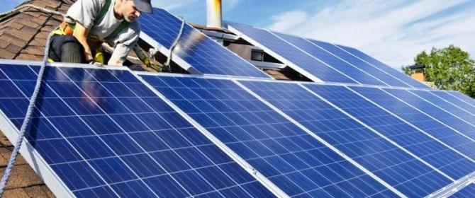 Nuove stime sull'industria dell'energia fotovoltaica