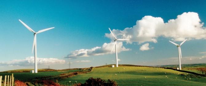 Enel Green Power compie altro grande investimento nell'eolico sudamericano