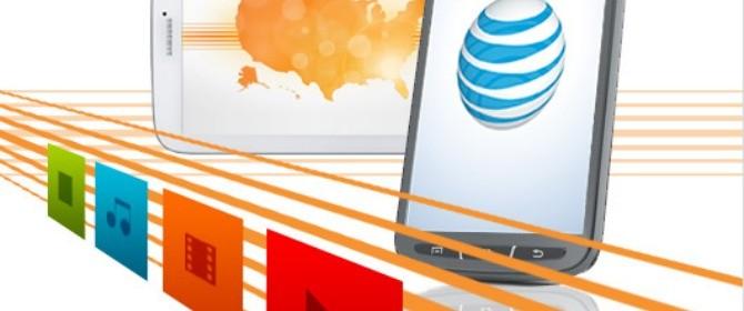 Sponsored Data di AT&T: il traffico Internet pagato dagli sponsor