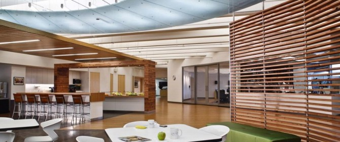 smart building cos'è