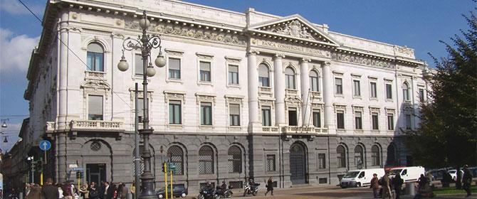 Banca commerciale