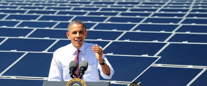 crescono le rinnovabili negli USA