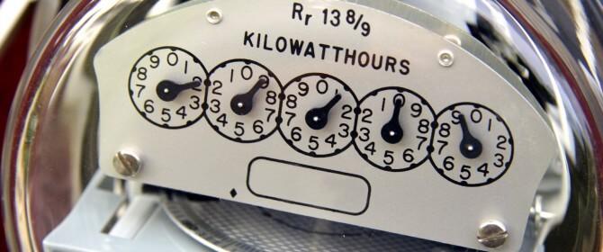 contatori luce e gas, informazione sul loro funzionamento
