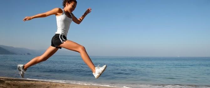 Attività fisica, sport, benessere: le app consigliate da Nokia