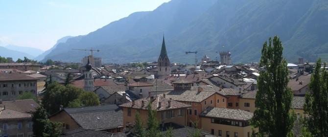 Trento provincia dove si vive meglio dopo bolzano e for Trento e bolzano