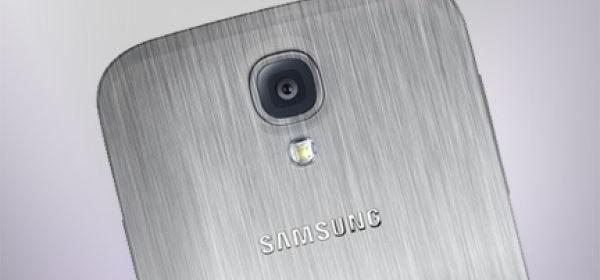 Samsung anticipa presentazione del nuovo S5