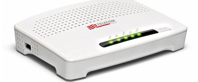 Abbonamento per 1 anno modem e chiavetta da 8 gb ecco internet pack casa - Impianto wi fi per casa ...