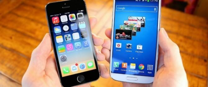 Gli smartphone presto utili per effettuare diagnosi oculistiche
