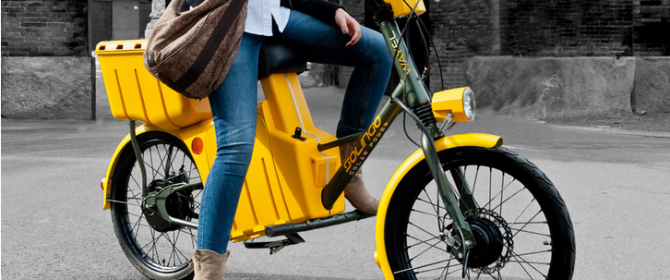 mobilità ecosostenibile, biciclette elettriche
