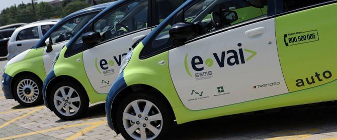 car sharing ecologico, come funziona