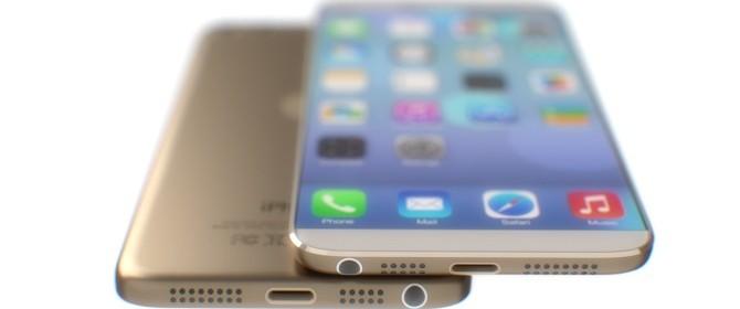 iPhone 6 potrebbe esibire uno schermo vetro zaffiro e integrare sensori di pressione