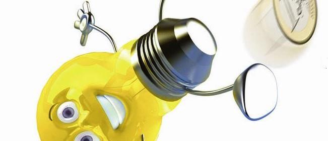 risparmiare con le offerte web della luce e il gas