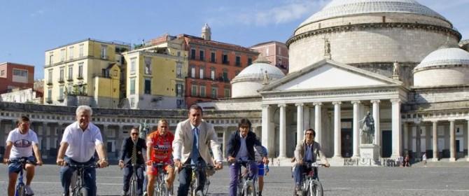 mobilità ecosostenibile, le migliori città italiane