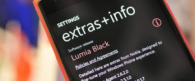 L'update sarà compatibile solo con i dispositivi Windows Phone 8