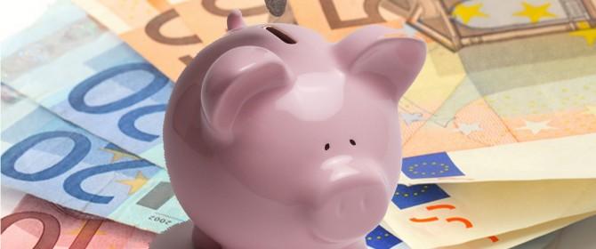 come risparmiare sul conto corrrente
